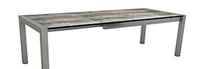 Aluminium graphit