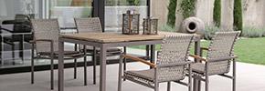Gartenstühle Set