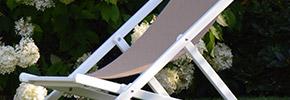 Rimini Deckchair