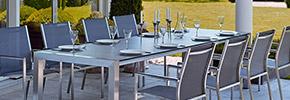 Auszieh-Tischsystem
