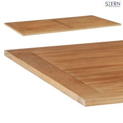 Stern Teak Tischplatte 250x100 cm, FSC-zertifiziert