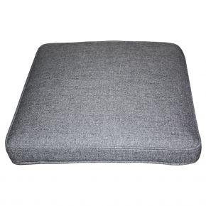 Zebra Sitzkissen für Hocker Status/Loomus grey