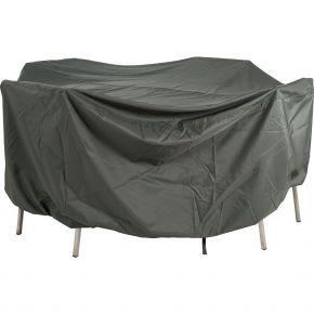 Stern Schutzhülle für Sitzgruppe 160x120x90 cm 100% Polyester grau
