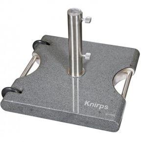 KNIRPS Trolley-Granitsockel ca. 50 kg