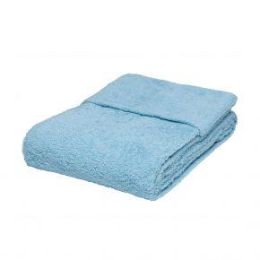 Jan Kurtz Auflage FROTTIER BIG, 100% Baumwolle, 400 g meerblau