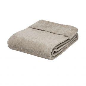 Jan Kurtz Auflage FROTTIER BIG, 100% Baumwolle, 400 g sand
