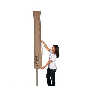 Knirps Schutzhülle für Stockschirme Oasis / alle Größen