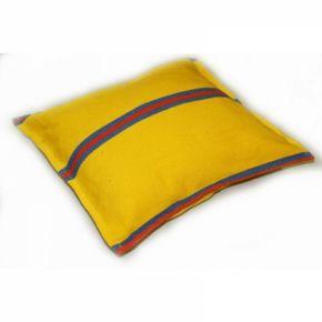 Kopfkissen Brasil gelb Gr.1