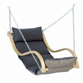 Amazonas Fat Chair anthracite NEW 2019