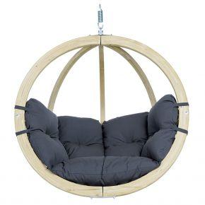 Amazonas Globo Chair anthracite