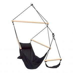 Amazonas Swinger black Hängesessel