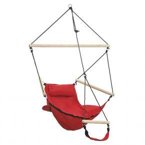 Amazonas Swinger red Hängesessel