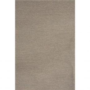 Stern LUCY Passende Rückenkissen rehbraun 74x60x5, 100% Polyacryl mit Reißverschluss