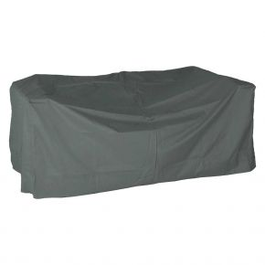 Stern Schutzhülle für 3-Sitzer VANDA aus 100% Polyester und mit Bindebändern
