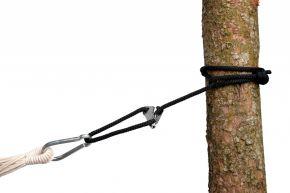 Amazonas Smartrope black Hängemattenseil