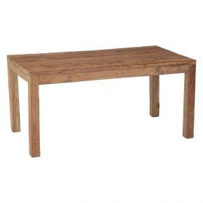 Stern Tisch aus Old Teak 260x100 cm