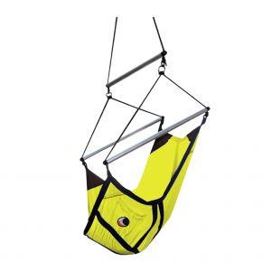 Ticket to the Moon Mini Hammock Chair Yellow (40)