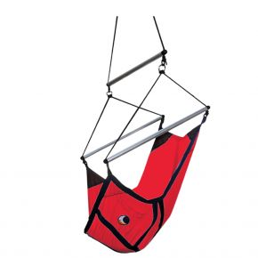 Ticket to the Moon Mini Hammock Chair Red (10)