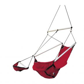 Ticket to the Moon MoonChair with carabiner (34) Burgundy