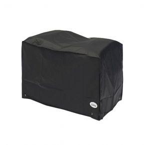 Zebra Schutzhülle für Park Lounge 1-Sitzer 83x87,5x56 cm